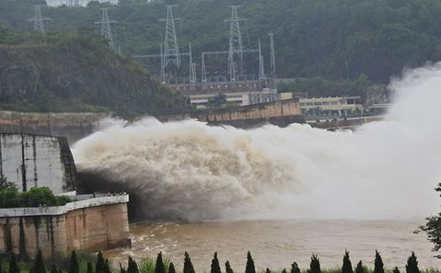 Hoa Binh Electric Power Station