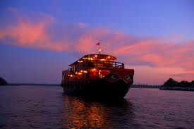 MEKONG RIVER CRUISE 3 DAYS