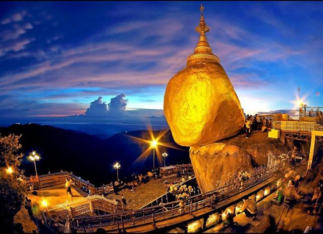 AUTHENTIC INDOCHINA AND MYANMAR TOUR