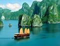 INDOCHINA SAILS 3 DAYS
