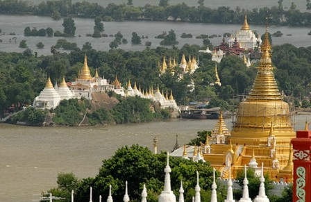 CULTURAL AND HISTORICAL MYANMAR TOUR 7 DAYS
