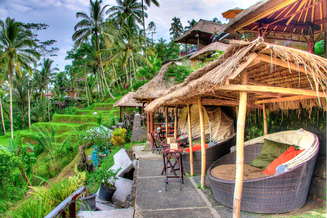 HOLIDAY BALI 4 DAYS