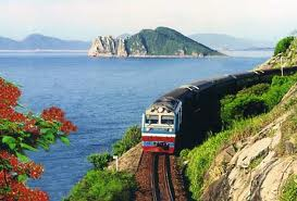 VIETNAM BY TRAIN 11 DAYS